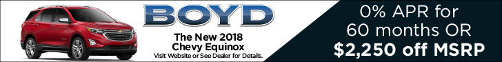 Boyd Feb 2018 Equinox