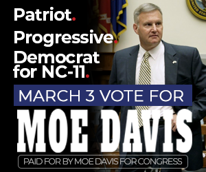 Moe Davis for Congress