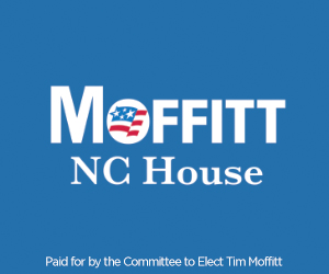 Tim Moffitt for State House