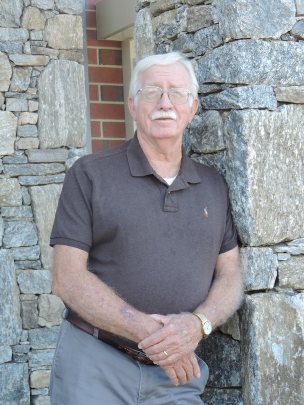 Bill Moore, shown in a 2017 file photo, died Tuesday, June 16, 2020. A graveside service will be held at 11 a.m. Friday at Patty's Chapel Cemetery, Patty's Chapel Road.