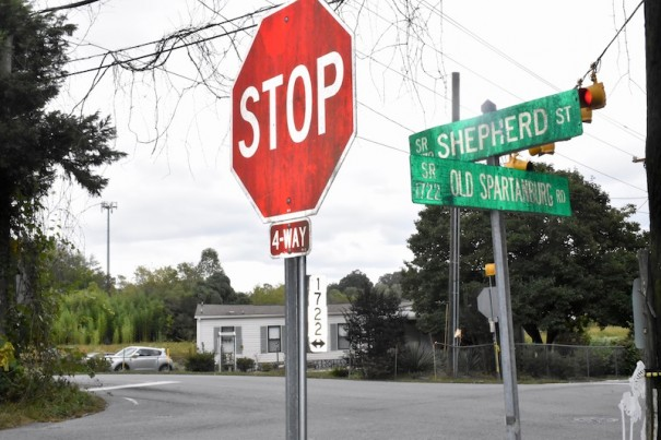 The Hendersonville City Council authorized the purchase of land on the northeast corner of Old Spartanburg Highway and Shepherd Street for Fire Station 3.