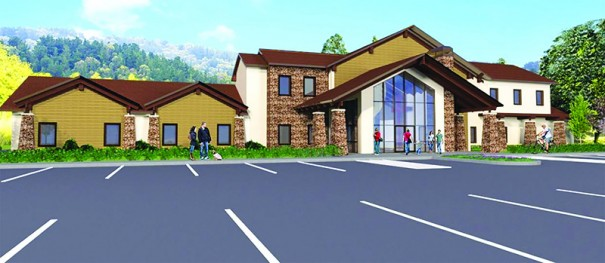 First Contact Addiction Ministries wants to build a $3 million residential treatment center with beds for 33 men and 12 women on Erkwood Drive across from Mud Creek Baptist Church. The congregation voted overwhelmingly in favor of the ministry.