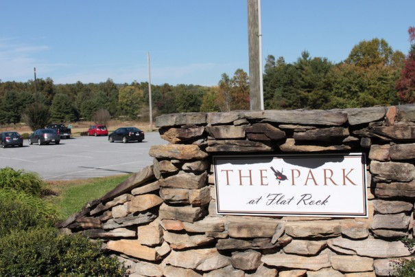 The Flat Rock Village Council is considering buying Highland Lake Golf Club and making it a town park.