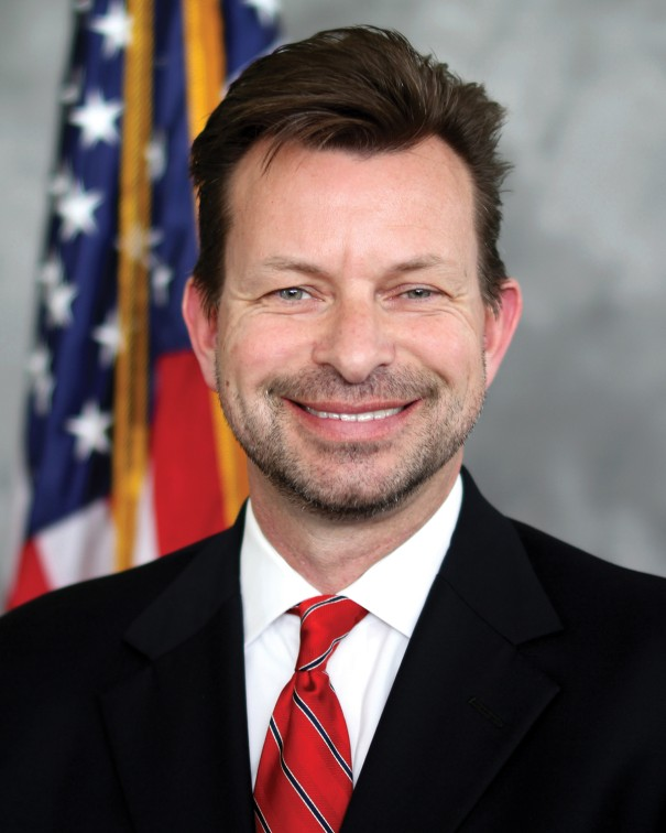 State Rep. Tim Moffitt