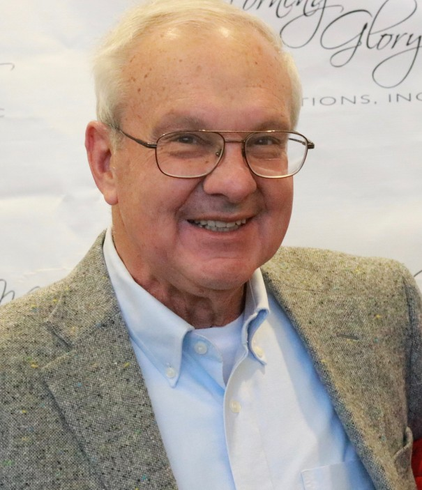Dr. James Volk, in a Lightning file photo from January 2018.