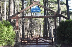 Camp Pinnacle announced this week that it would open at reduced capacity and with programming changes to protect campers and staffers.