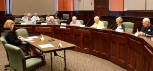 The Local Government Committee for Cooperative Action meets Tuesday.