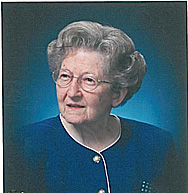 Kathryn Linker Sieberman, 90