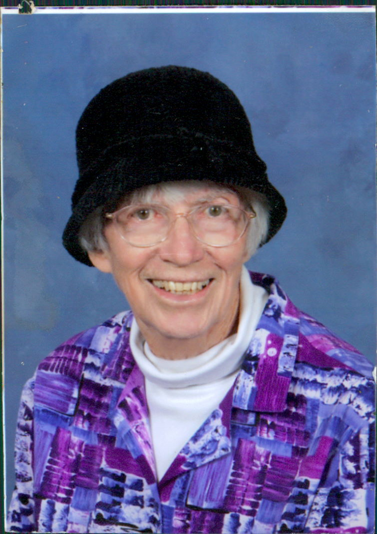 Evelyn Rachel Gentle Barnwell, 88
