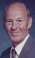 Robert Keith McLeod, 84