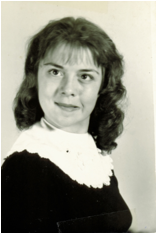 Margaret Jackson Harloam, 71