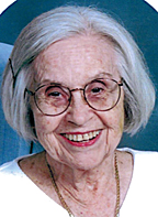 Mary Kushler, 85