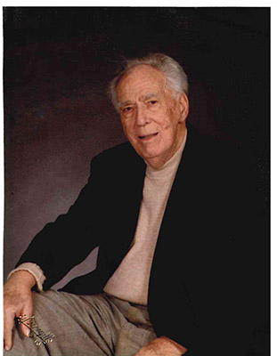 William Albert Morrill, 96