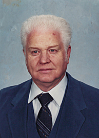 "James C. ""Red"" Peace, 91"