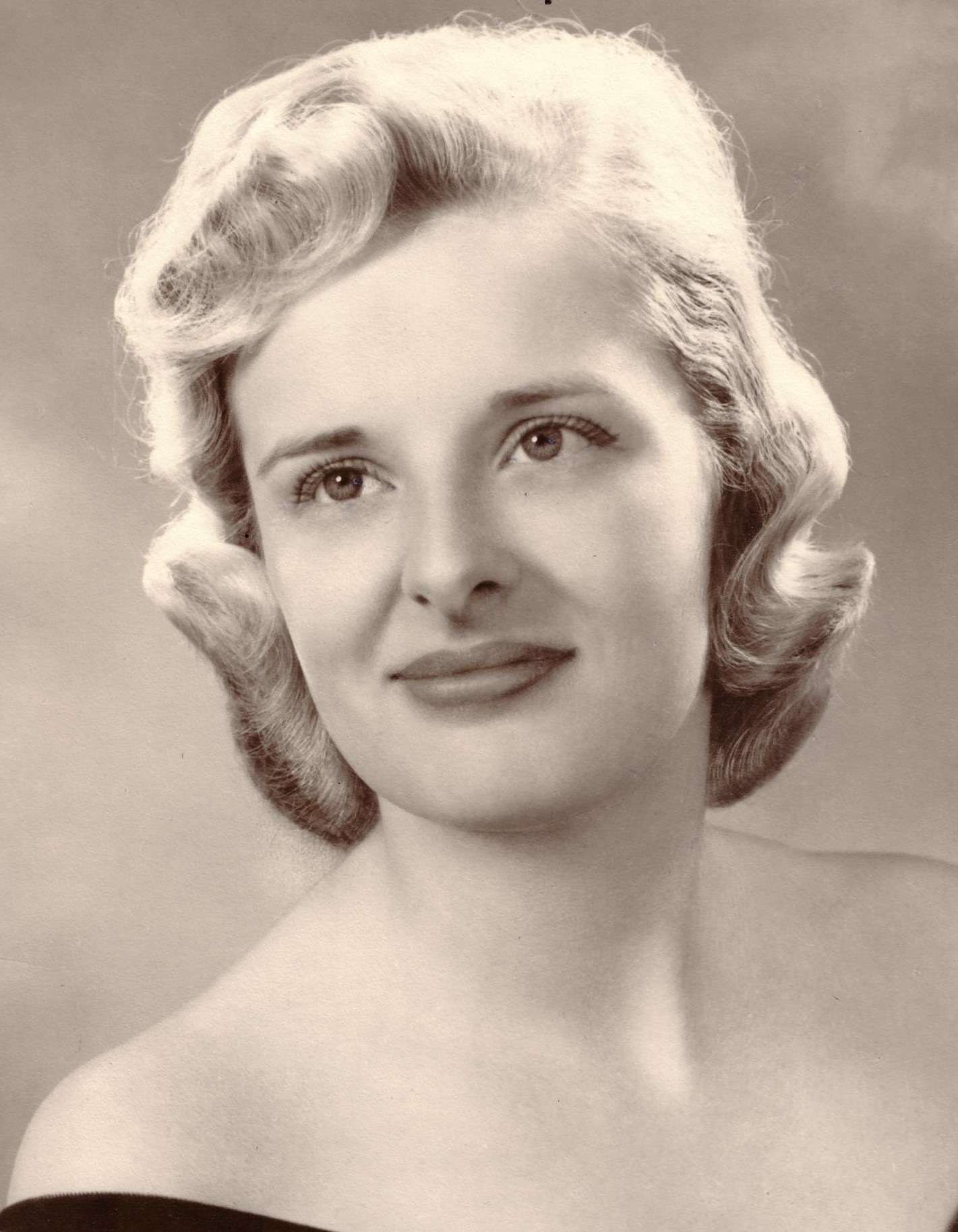 Nancy Kay Euson Reale, 77