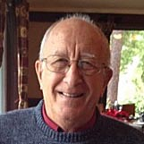 Robert Roland Brown, 83