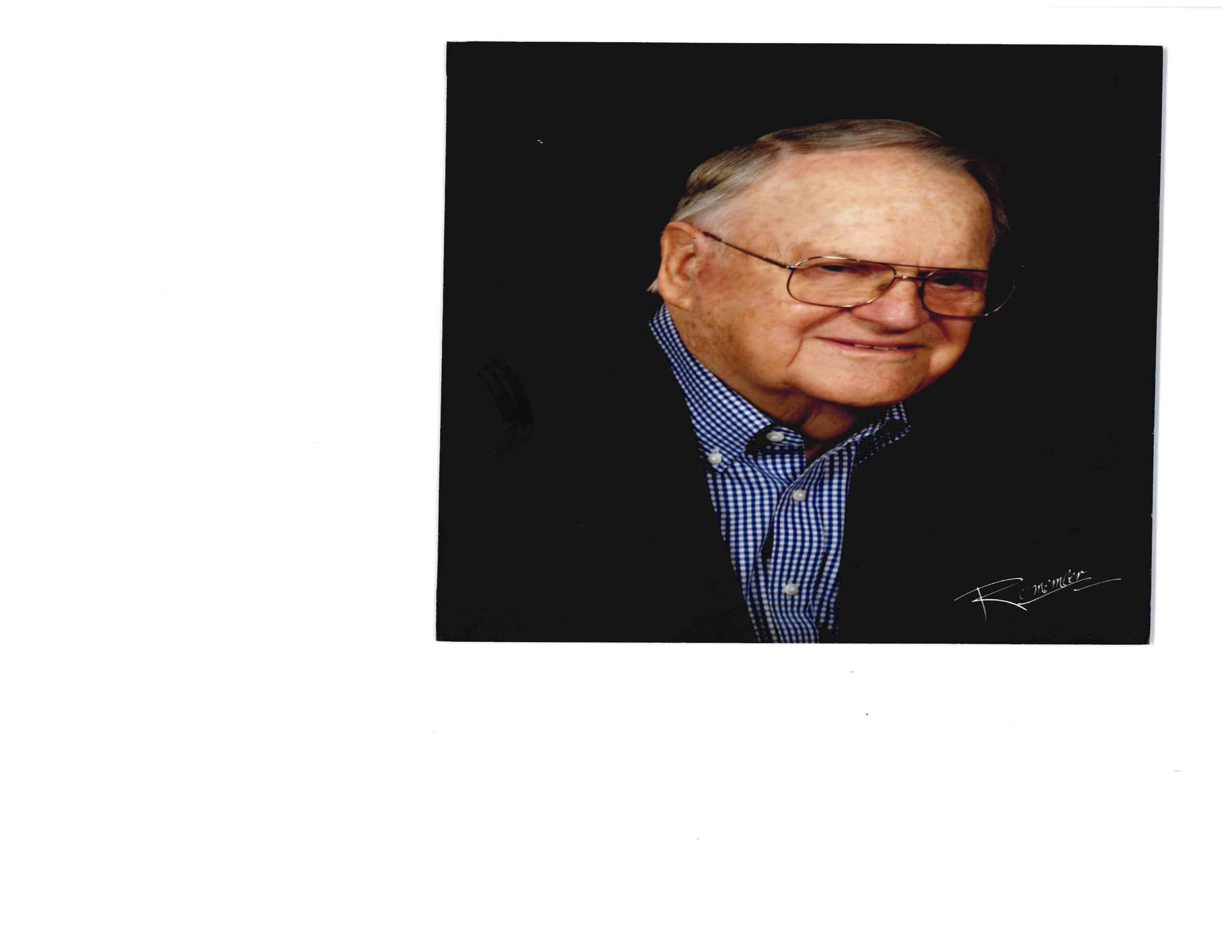 "William ""Bill"" Crum, 93"