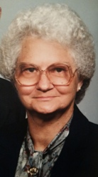 Lucille Beddingfield Worley, 92