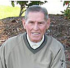 Commander Thomas J. Elliott, USN (Ret)
