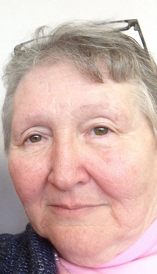 Emma Faye Cairnes Johnson, 70