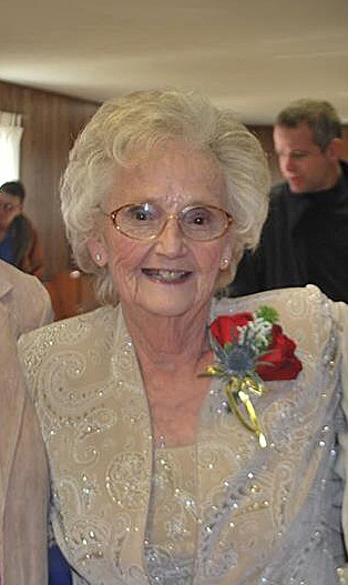 Frances Searcy Capell, 80