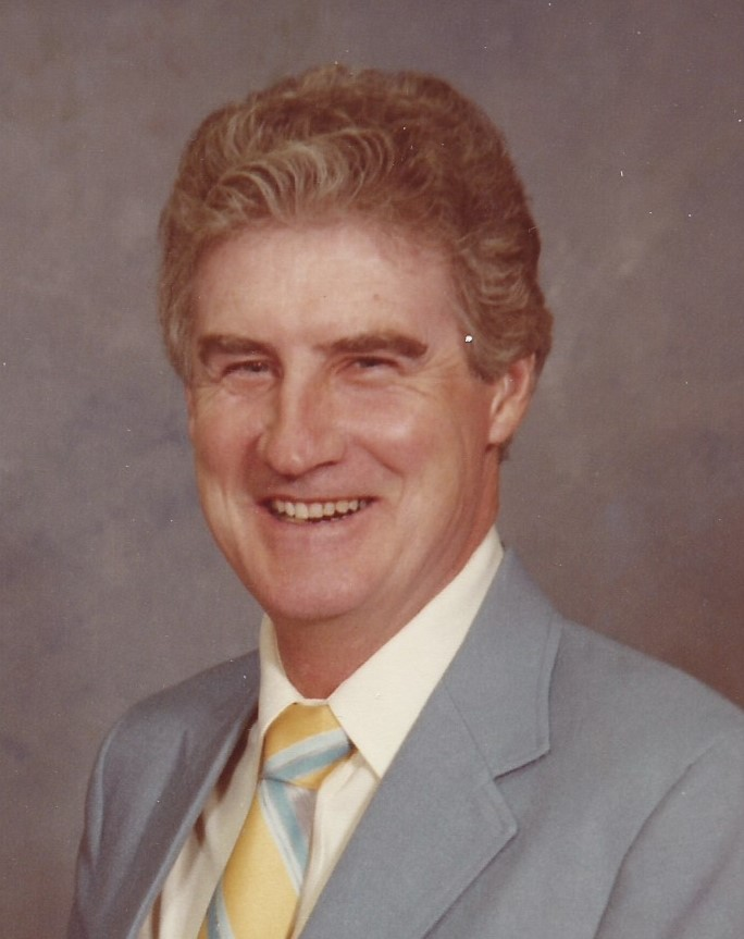 John O. Williams, 86