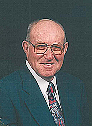 Ernest Milas Brown, 86