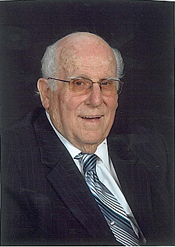 Rev. Roy Rector, 79