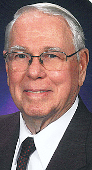 "William ""Bill"" W. Vogt"
