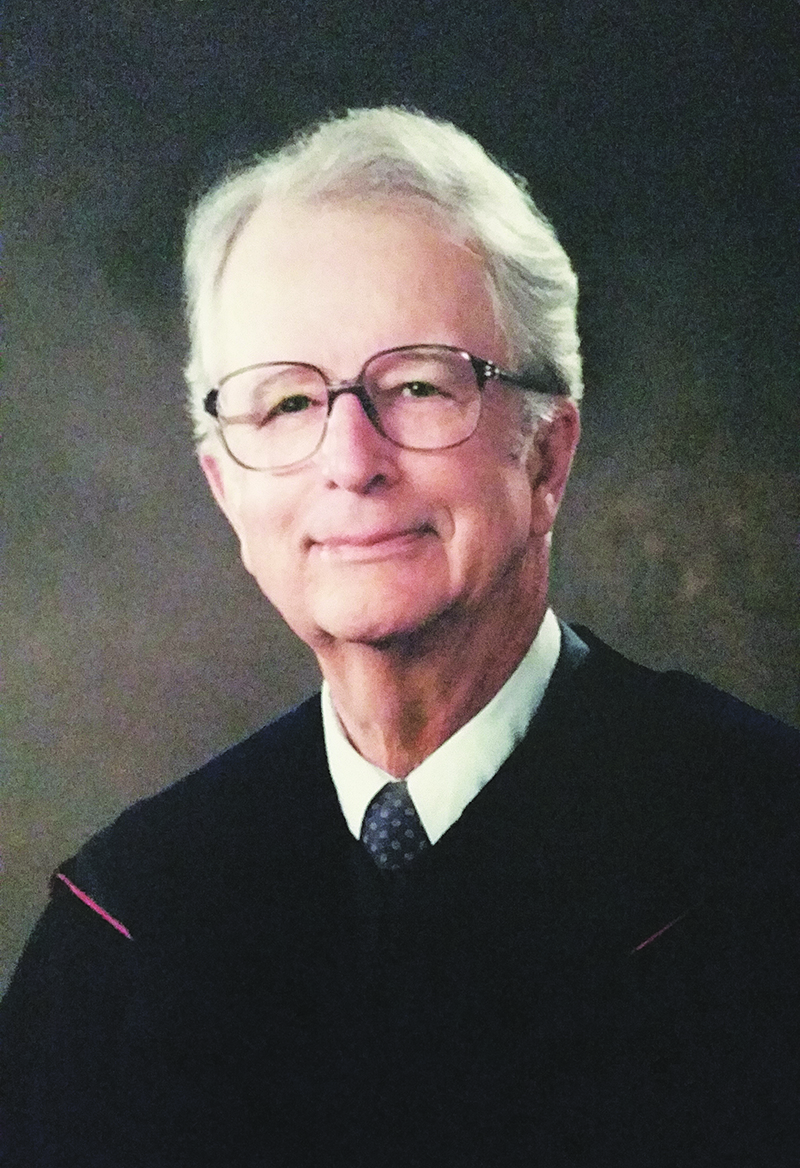 Dr. William David Killian, 96
